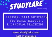 Python training in indore with 100% placement