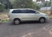 Innova car rental bangalore- outstation cabs