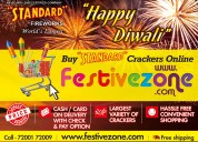 Standard fireworks at wholesale price