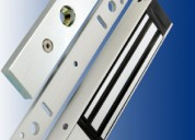 Electro magnetic locks mag locks guardall