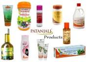 Patanjali distributorship online