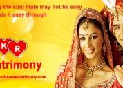 Kandharammatrimony.com - find lakhs of brides and