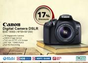 Buy canon digital camera dslr eos 1300d