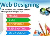 Website Design Company - MAMTA INFOTEH