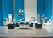 Vs enterprises -  flat interior wall painting  se