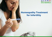 homeopathy is a natural way to overcome infertilit