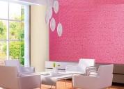 Vs enterprises - royale play textured paints
