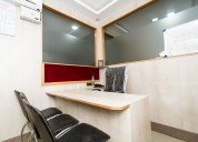 Instasquares |meeting room reservation | jayanagar