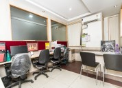 Premium Office Spaces - Best Price in Bangalore