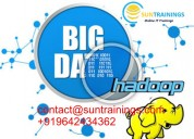 Bigdata hadoop online training in hyderabad