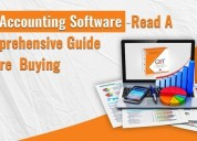 easy accounting software, easy accounting software