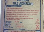 Nsa tile adhesive manufacturer in surat - airson c