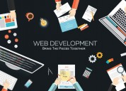 Webdevelopment, website designing, website develop
