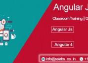 Angularjs training in hyderabad with project