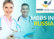 Mbbs study in russia