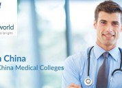 Mbbs study in china