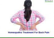 Get Relief from Migraine through Homeopathy