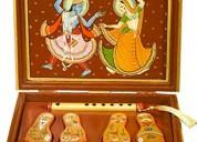 Hare krishna books