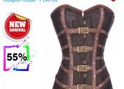 Waist training corset - corsetsqueen.com