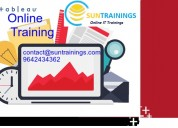 Tableau online training in india,uk,usa,canada.