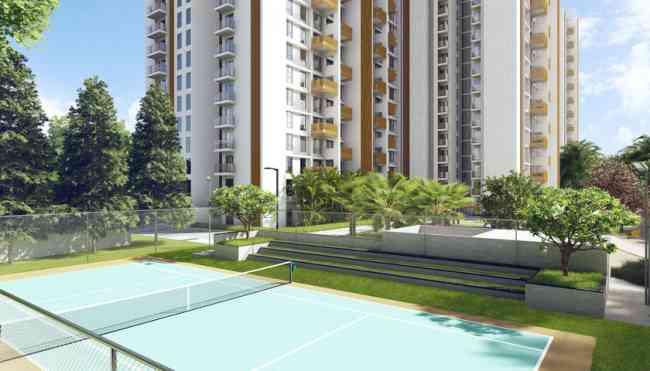 Get property in Navi Mumbai