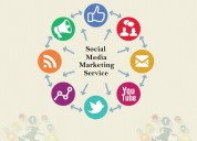 Social media marketing company in delhi ncr