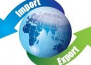 Apply for import export code online | iec code