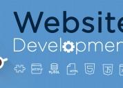 Website development services in hyderabad