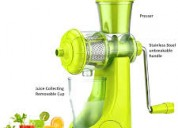 Primelife Smart fruit and vegetable juicer
