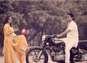 Best professional pre-wedding photography
