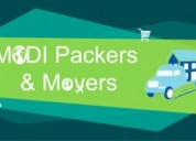 Professional packers and movers in vadodara.
