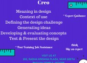 Creo training in indore