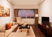 Flats for sale in jp nagar | peninsula heights jp