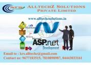 Best dot net training institute in velachery