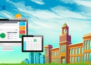 School management software in rajasthan