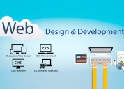 Ecommerce website development in chennai, india