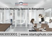 Private cabins  and cubicles | startuphuts