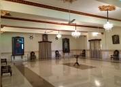 Dowlat villas palace the heritage   himatnagar