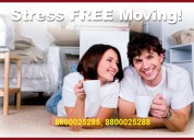 Call packers and movers in delhi for shift