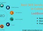 Seo company in coimbatore - lodiboomseo.dx.am