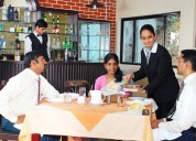 Top hotel management colleges india | hospitality