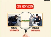 Best and cheap detective agency in delhi