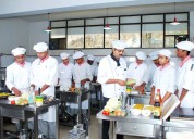 Degree courses in hotel management, best colleges