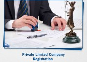 Get the best deal for pvt ltd company registration