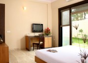 Book your luxury guest house in bangalore