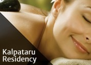 3,4 bhk flats sale in kalpataru residency  sanath