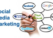 Social media marketing company in india |