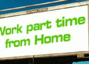 Online home based work 2-3hrs only
