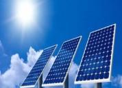 Solar lighting system in allahabad