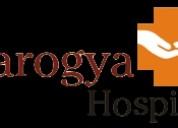 Gastroenterologist in delhi ncr - aarogya hospital